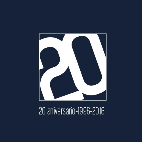 Esden 20 Aniversario