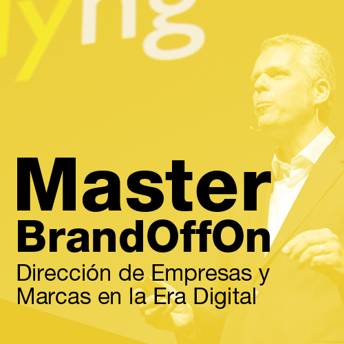 Master BrandOffOn