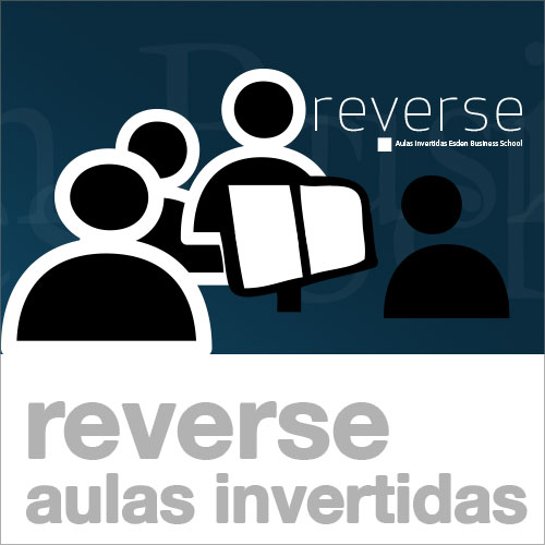 REVERSE. AULAS INVERTIDAS