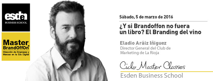 Masterclass Eladio Esden