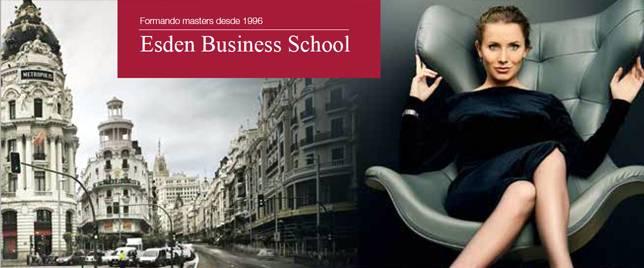 MBA Moda Esden