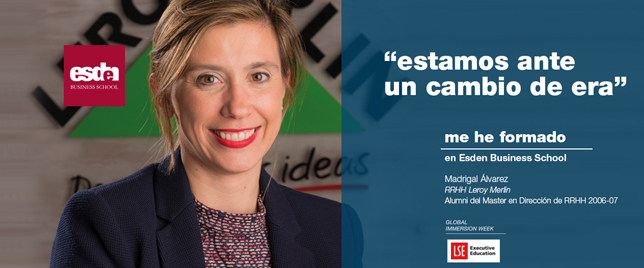 entrevista Madrigal