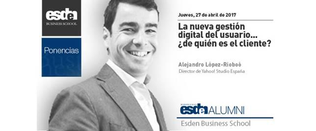 ponencia Esden Madrid