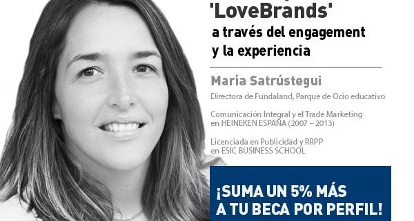 Ponencia María Satrústegui