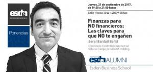 ponencia Esden