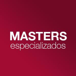 MASTERS-ESPECIALIZADOS