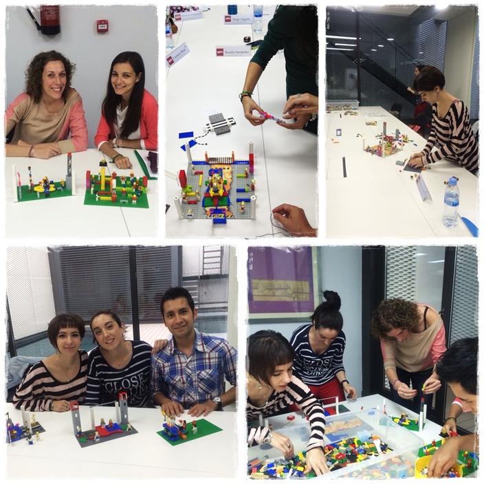 LEGO Seriuos Play
