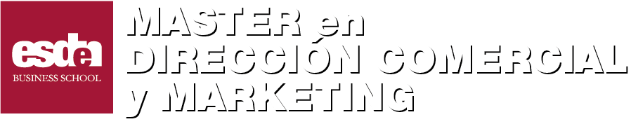 MASTER EN DIRECCION COMERCIAL Y MARKETING