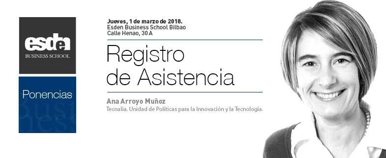 Ana Arroyo