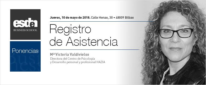 Registro Ponencia Victoria Valdivielso