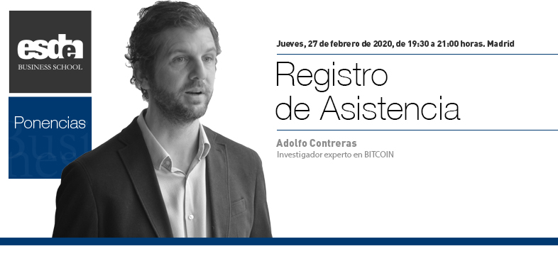 Registro Asistencia Adolfo Contreras