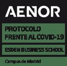 aenor-esden-business-school-covid-madrid