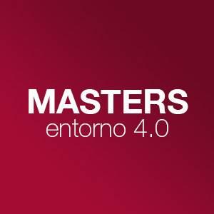 Masters entorno 4.0